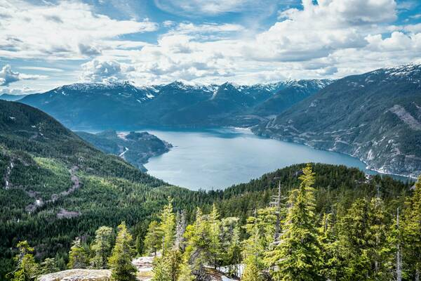 Photo Canada