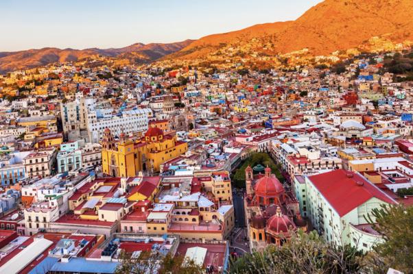 Photo Mexique