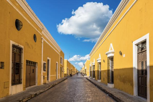 © mexico city - canva