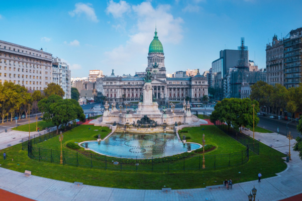 © buenos aires - canva