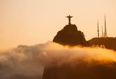 Grand Tour du Brésil