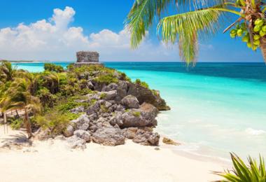 À la découverte du Yucatan
