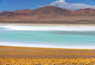 Un voyage d'exception : Pérou - Bolivie - Chili