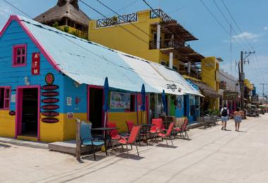 Séjour à Holbox - Voyage au Mexique, voyage Amérique du Nord