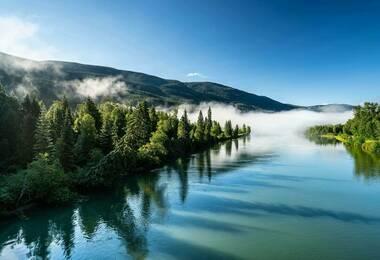 Ouest Canadien : Parc Nationaux, Vancouver et le Pacifique, voyage Amérique du Nord