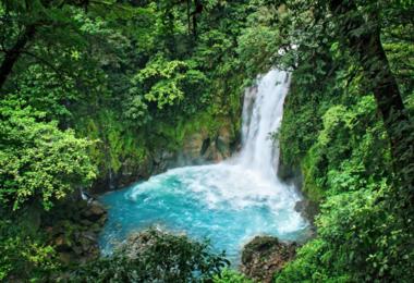 Grand tour du Costa Rica, voyage Amérique Centrale
