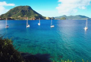 Voyage en Guadeloupe - Séjour à la Toubana, voyage Amérique Centrale