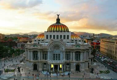 Le Mexique et ses villes coloniales, voyage Amérique du Nord