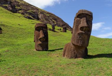 Séjour Île de Pâques au Chili, voyage Amérique du Sud