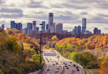 L'Est Canadien : De Toronto à Québec, voyage Amérique du Nord
