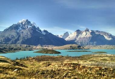Grand Tour du Chili, voyage Amérique du Sud