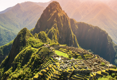 Macchu Picchu et la Vallée Sacrée