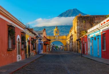 Sud du Guatemala