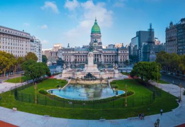 Région de Buenos Aires